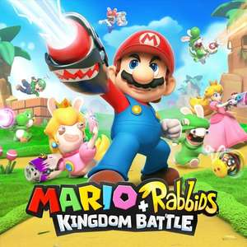 Mario+Rabbids Kingdom Battle (Nintendo Switch) 9.99€ @ Nintendo eShop