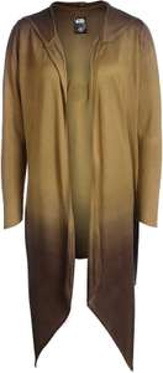 Musterbrand Frauen Star Wars Cardigan Wookiee Jacke (Größen XS bis XL)