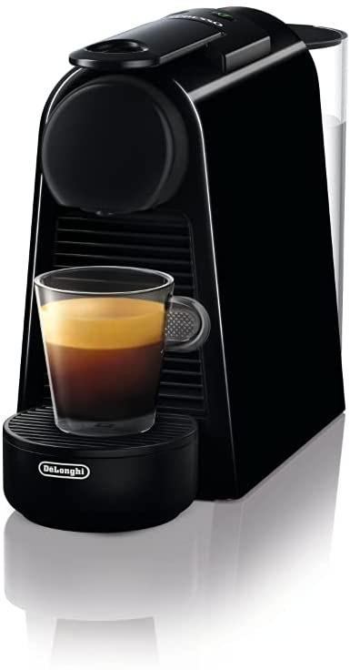 De'Longhi Nespresso Essenza Mini EN 85.B Kaffeekapselmaschine