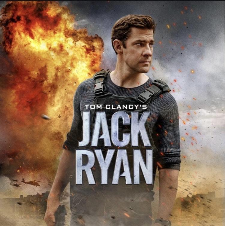 [ITunes] Tom Clancy's Jack Ryan Staffel 1 & 2
