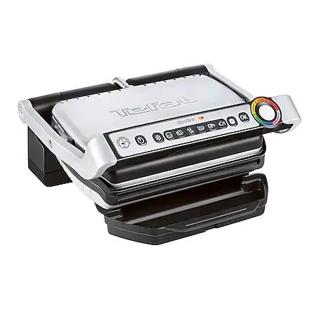 Tefal Optigrill GC705D intelligenter Kontaktgrill für 89,28€ + 1000 Deutschlandcard-Punkte [Netto online]