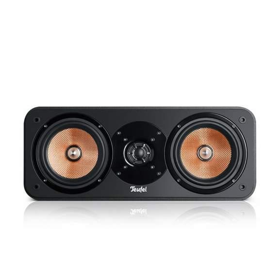 Teufel versch. Lautsprecher/Subwoofer mit opt. Mängeln stark reduziert. Zum Beispiel Ultima 40 Center für 97,19€