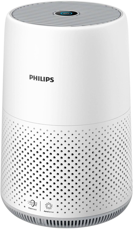 Hatschi!? Philips Luftreiniger AC0819/10 mit HEPA-Filter