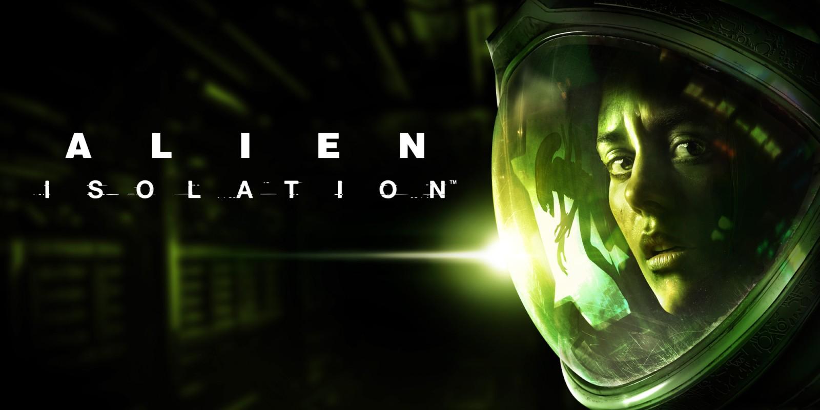 Alien: Isolation 50% Switch Nintendo E-Shop