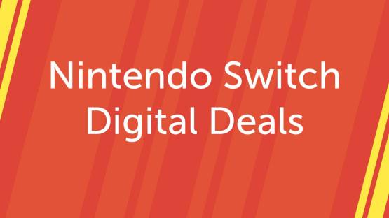 Sammeldeal: E3-Sale im Nintendo eShop – über 1500 Switch Games!