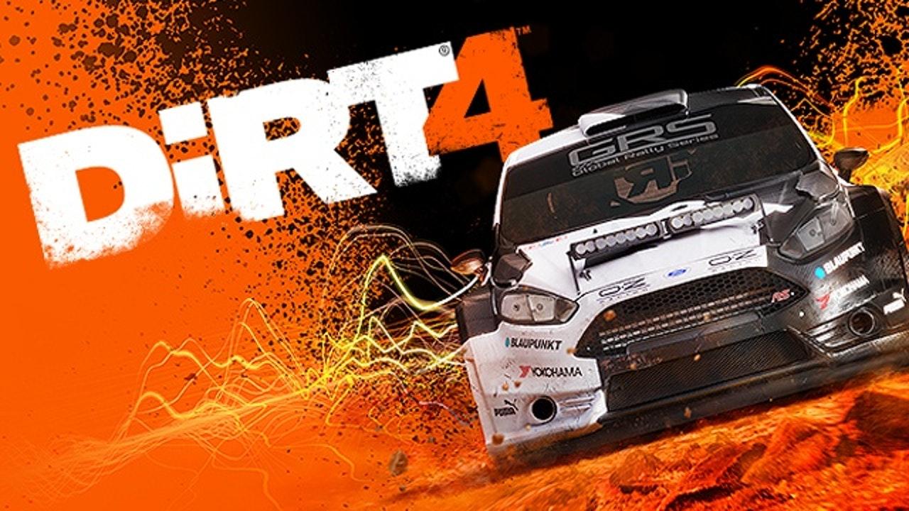 DiRT 4 für 1€ (PC - Steam)