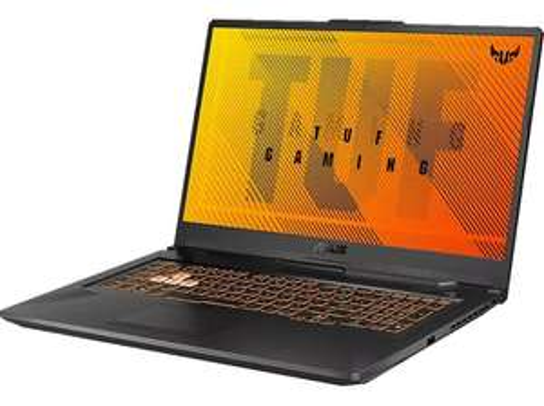ASUS TUF Gaming A17 (FA706IU-AU174T) GTX 1660 Ti / Ryzen 4600H