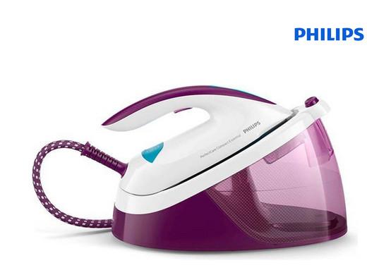 Philips PerfectCare Compact Essential Dampfbügeleisen | GC6833/30