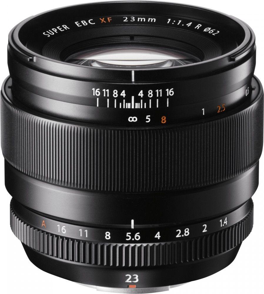 Fujifilm Fujinon XF 23mm F1,4 Objektiv