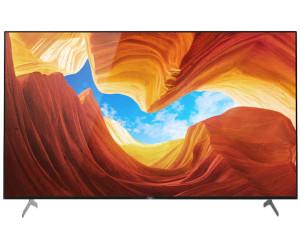 SONY KE-75XH9005 LED TV (Flat, 75 Zoll / 189 cm, UHD 4K, SMART TV, Android TV)