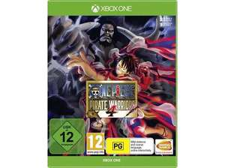 One Piece: Pirate Warriors 4 - [Xbox One] (Saturn Abholung oder Amazon Prime)