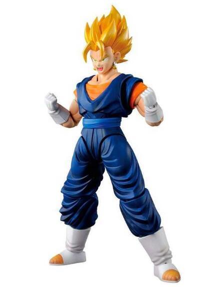 Banpresto Dragon Ball Z Vegetto für 25,12€ und weitere Figuren reduziert (Chilli.com)