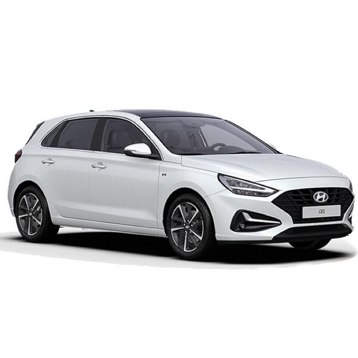 [Privatleasing] Hyundai i30 1.0 T-GDI Edition 30 (120 PS) mtl. 114€ + 754€ ÜF (eff. mtl. 139€), LF 0,49, GF 0,6, 30 Monate, Lagerwagen