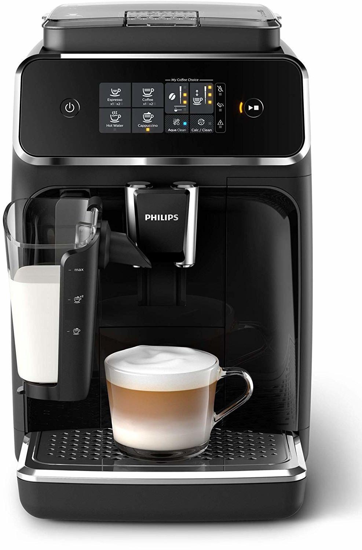 PHILIPS EP 2231/40 2200 LatteGo Kaffeevollautomat mit Newsletterrabatt [Saturn]