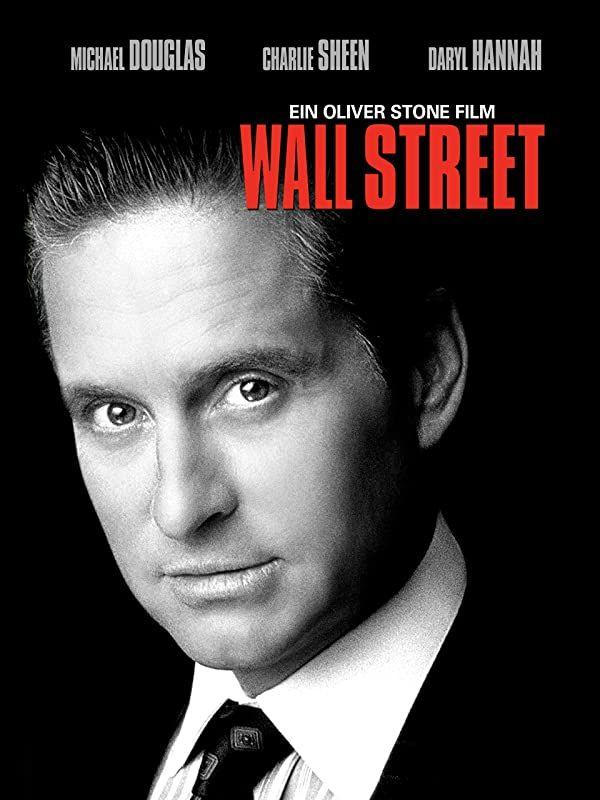 [Amazon Video] Wall Street (4K UHD) als Stream im Kauf (dt/ eng)