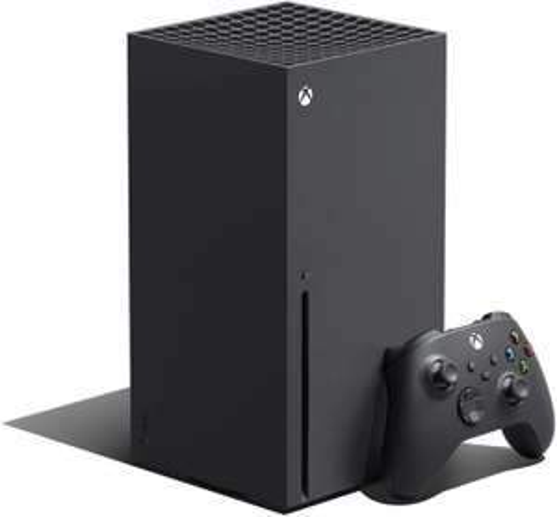 Xbox Series X 1TB [direkt verfügbar]