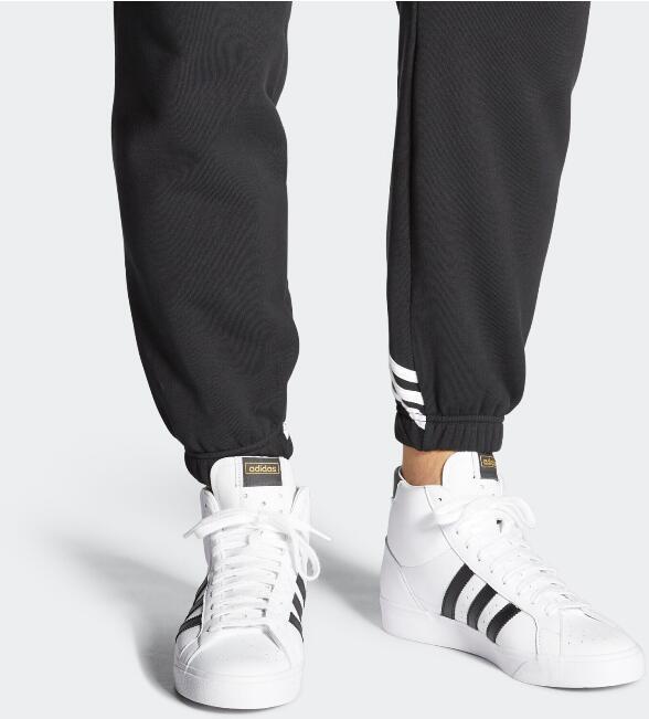 Adidas Basket Profi Cloud Sneaker für 39,99€ (Footlocker)