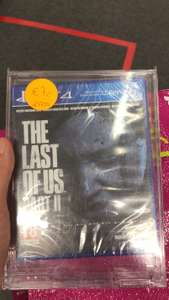 [Lokal Roermond MM] The Last of us 2 ps4 ps5