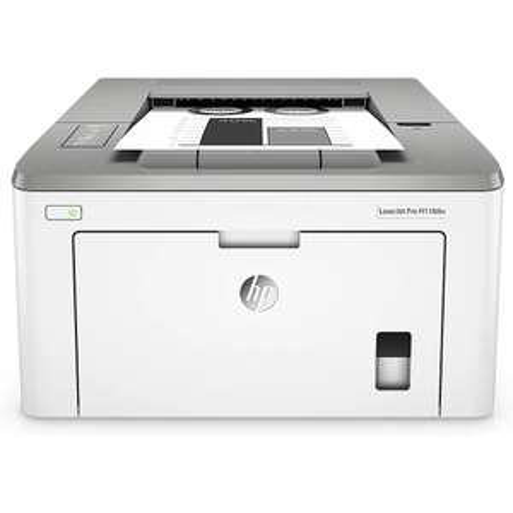 HP LaserJet Pro M118dw S/W-Laserdrucker LAN WLAN
