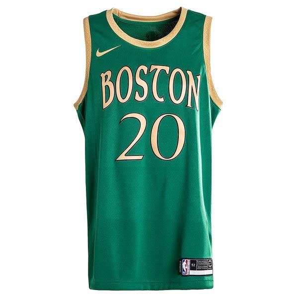 NBA Trikot / Jersey Boston Celtics City Edition
