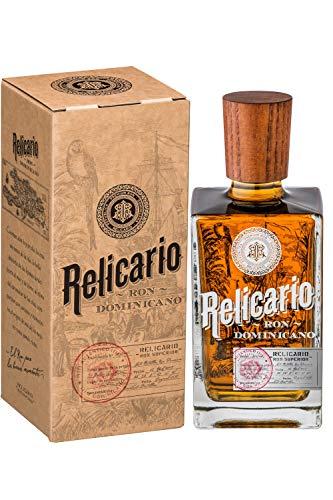 (prime) Relicario Superior Rum 40%, (1 x 0.7 l)