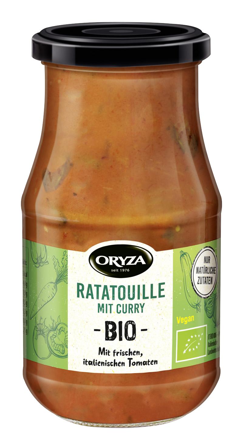 Oryza Bio Saucen für 0,99 Euro statt 1,99 Euro! (ab 30€ MBW - VSK frei)