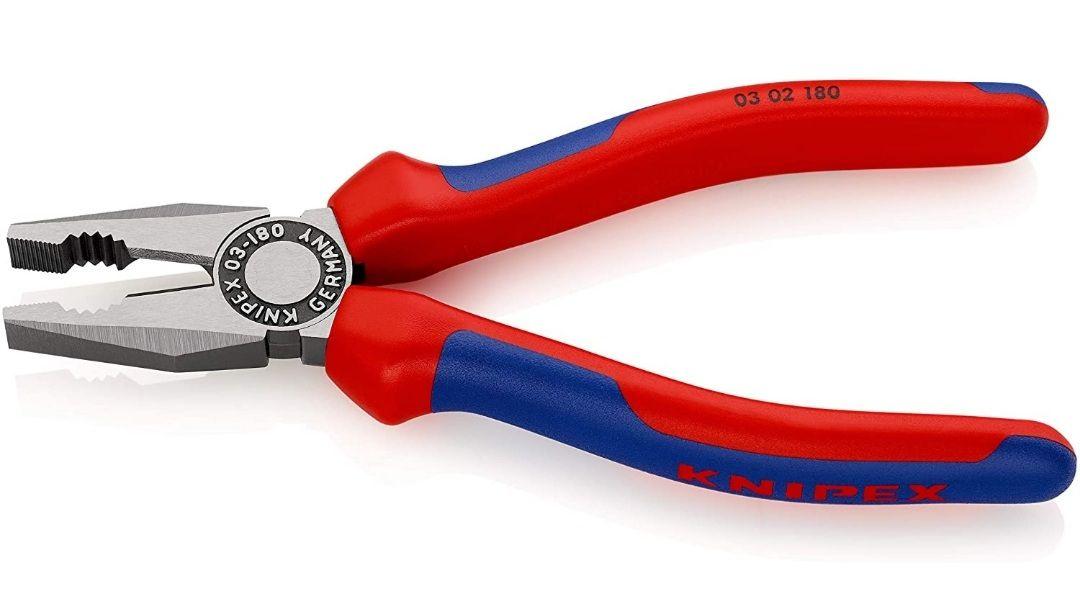 KNIPEX Kombizange (180 mm) 03 02 180