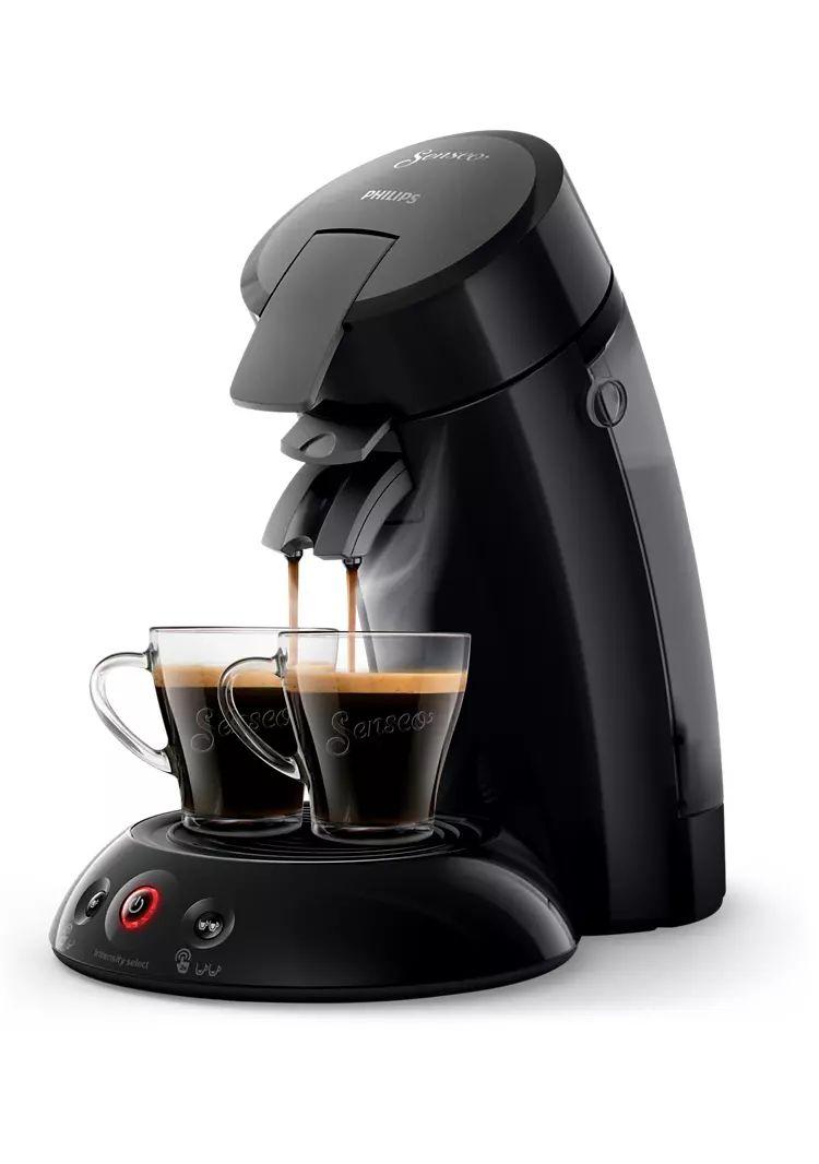 Senseo Kaffeemaschine HD6554/22 [Philips]