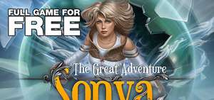 [indiegala] Sonya: The Great Adventure (PC)
