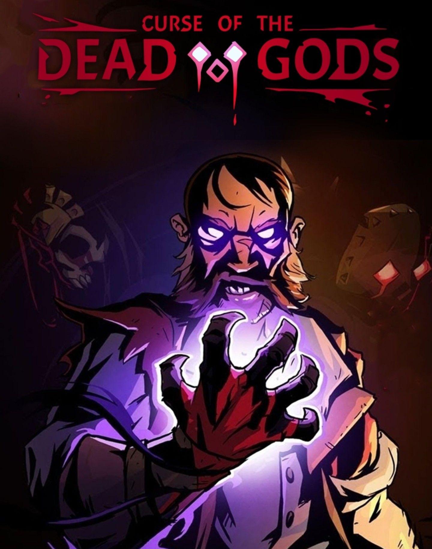 [Curse of the Dead Gods] Nintendo Switch eshop