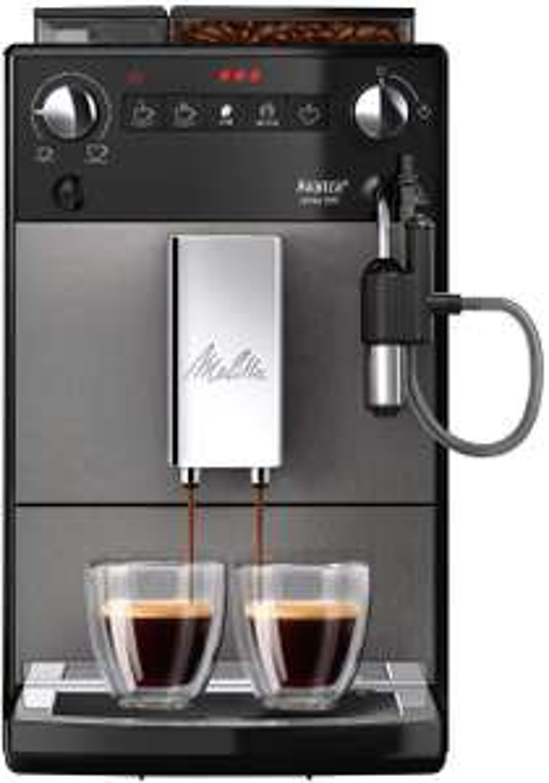 Melitta Avanza F270 - 100 Kaffeevollautomat mit integriertem Milchsystem [Amazon prime]