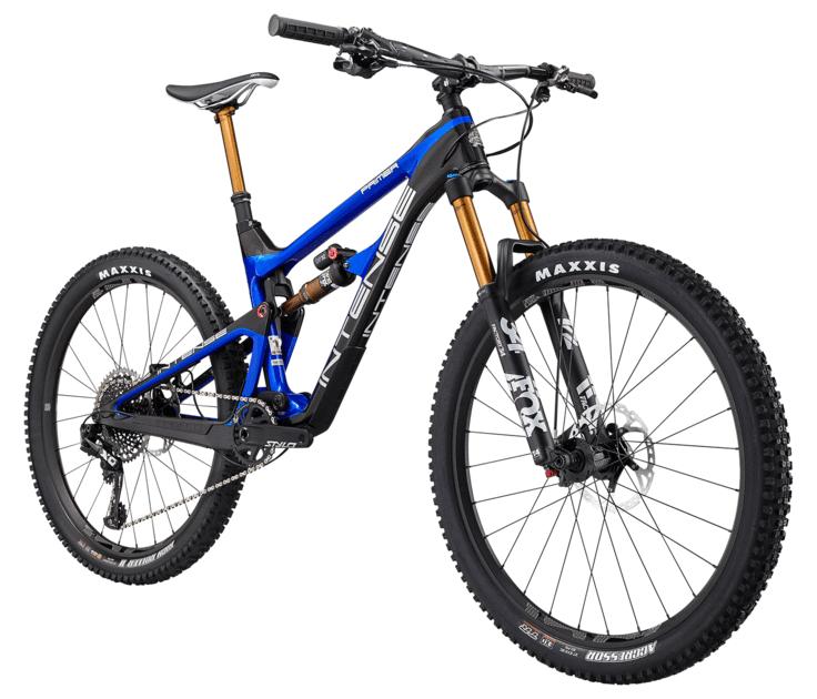 MTB Intense Cycles Primer Pro 27'5 (Full Carbon/Fox34 Factory/13.09kgs) - 2020 XL