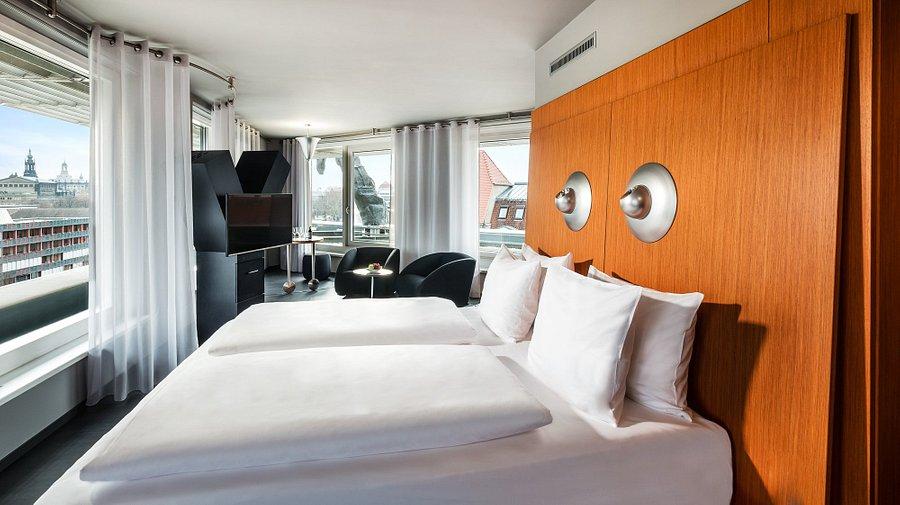 4 Sterne Hotel Penck in Dresden: 4 Nächte zum Preis von 3 Nächten (2 Personen)