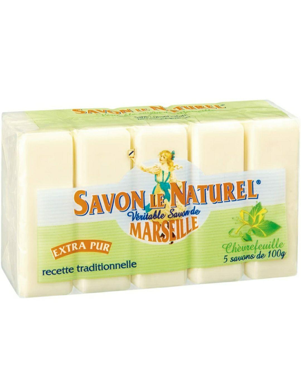 [Prime Sparabo] Extra reine Seife *Le Naturel Savon de Marseille*