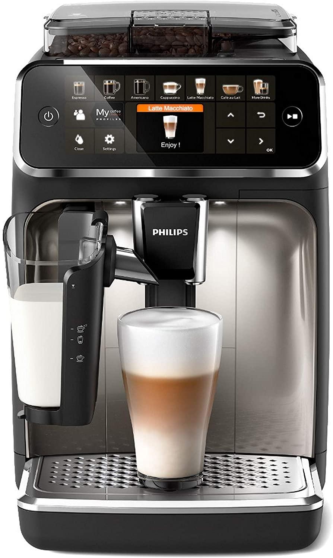 Kaffeevollautomat Philips 5400 Serie 5447/90