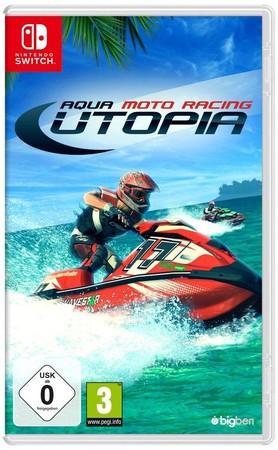 @Expert- Aqua Moto Racing Utopia Nintendo Switch