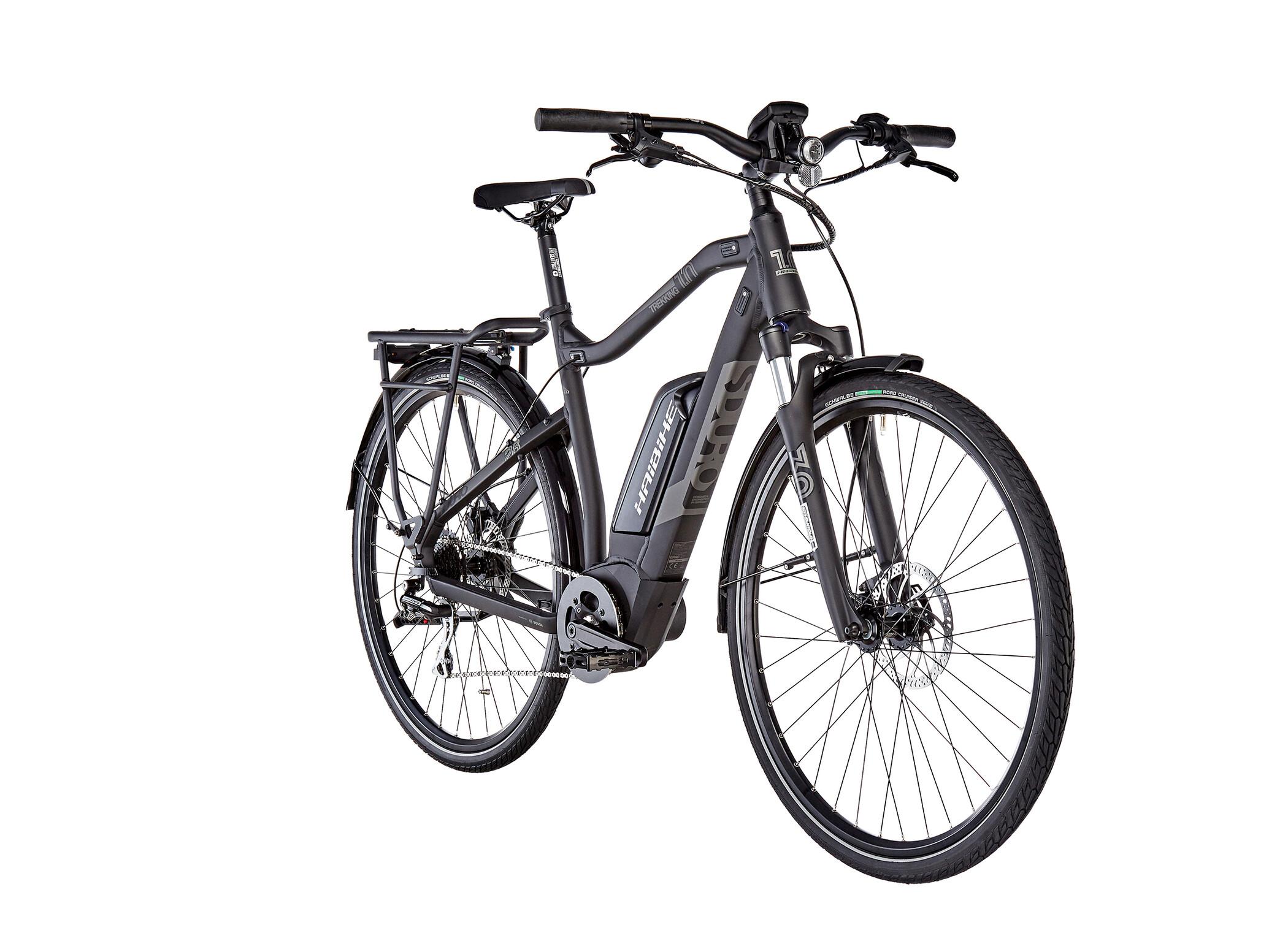 "(Fahrrad.de) Haibike SDURO Trekking 1.0 (2019) E-Bike 64cm/28"""