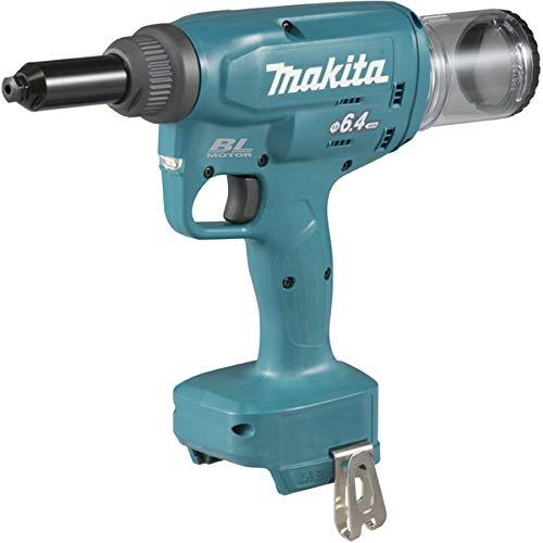 Makita 18V Blindnietpistole mit Makpac