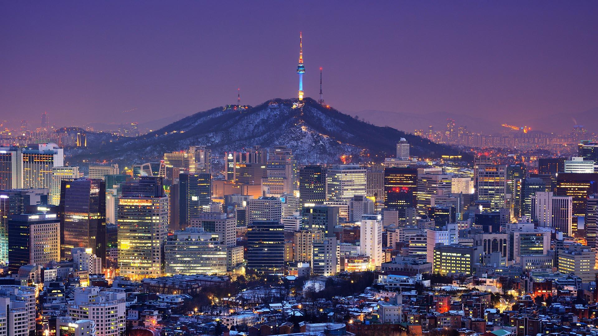 Flüge: Südkorea [Bis Mai 2022] Hin- und Rückflug von Straßburg nach Seoul ab 356 € mit Lufthansa
