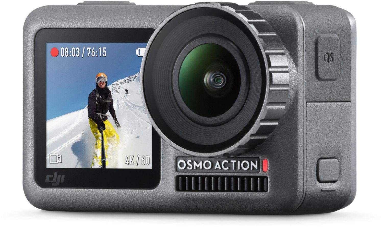 DJI Osmo Action - Kamera | VirtualFoto IT