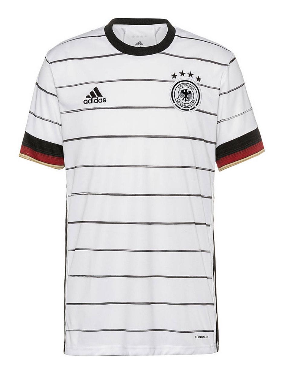 [Sportcheck] DFB EM 2021 Heim Trikot mit Club Vorteil - wahrsch. personalisiert