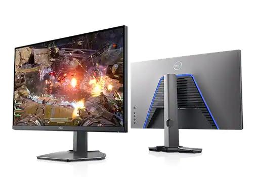 [Corporate Benefits] Dell S2721DGFA, QHD-Auflösung, IPS, 165HZ, 1ms, 27 Zoll Monitor