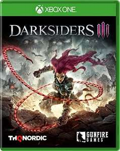 Darksiders 3Xbox One [amazon.co.uk]
