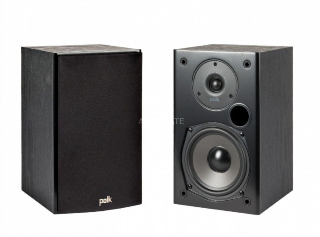 Polk Audio T15 Regallautsprecher (Paar)
