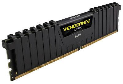 16GB (2x8GB) Corsair Vengeance LPX schwarz 3200Mhz Cl16 für 71,54€ (Ebay) - generalüberholt
