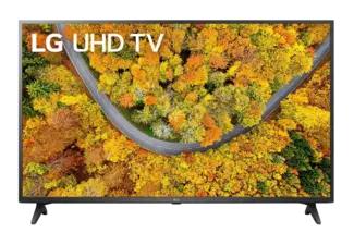 "LG 55UP75009LF TV (55 "", UHD 4K, LCD) [Schweiz]"