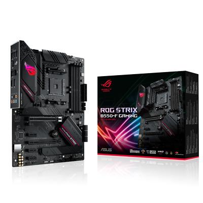 ASUS ROG Strix B550-F Gaming Mainboard // + 40€ ASUS Cashback on top // effektiv 112,91€ VK