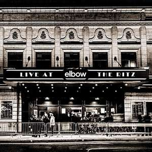 [Amazon Prime] Elbow - Live at the Ritz (Vinyl LP)