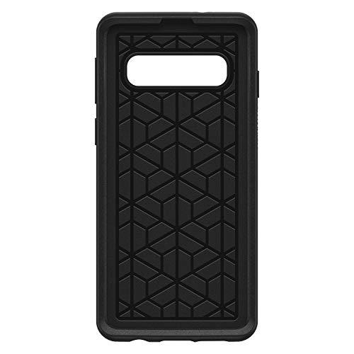 Handyhülle Otterbox Symmetry für Galaxy S10, schwarz (Prime)