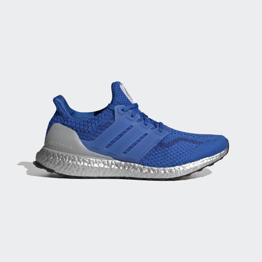 [Adidas] Ultraboost DNA 5.0 Laufschuh - Football Blue [39⅓ - 48]